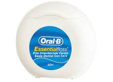 Oral-B Essential Floss