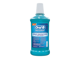 oral b proexpert multi